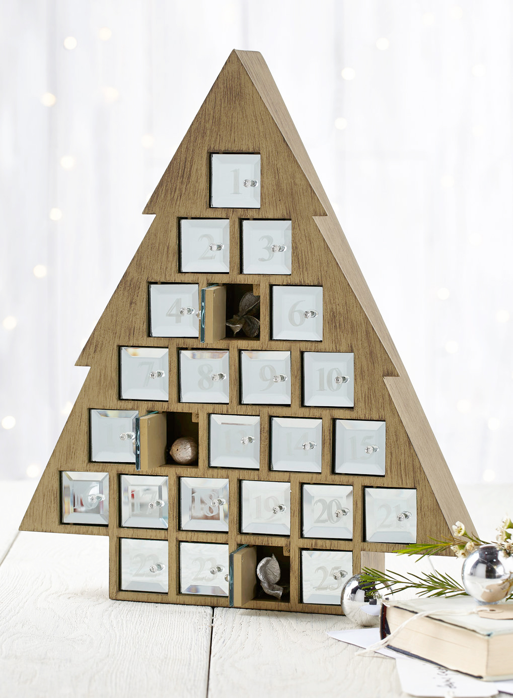 Alternative Christmas Advent Calendars At Home With Abby