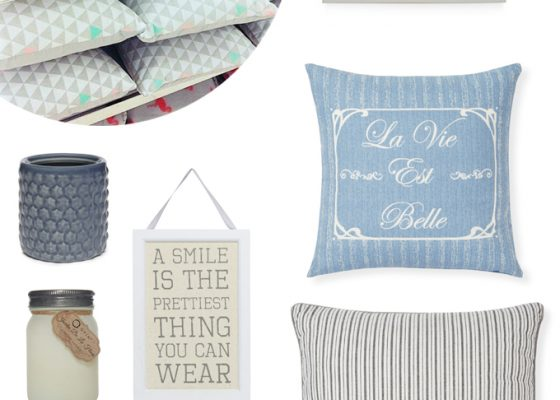 Primark Homeware Friday Finds
