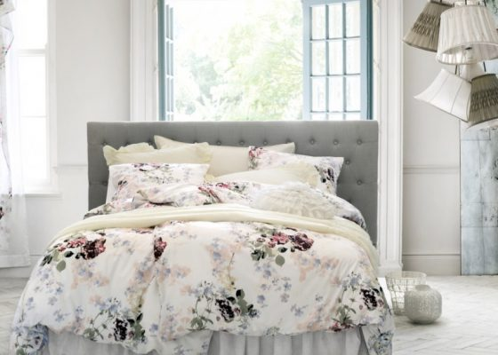 H&M Home Mid Season