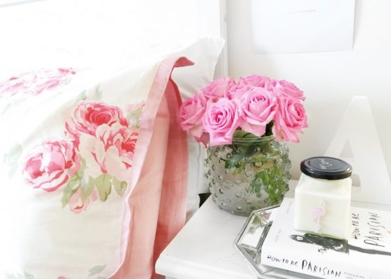 how to keep your cut flowers fresh longer