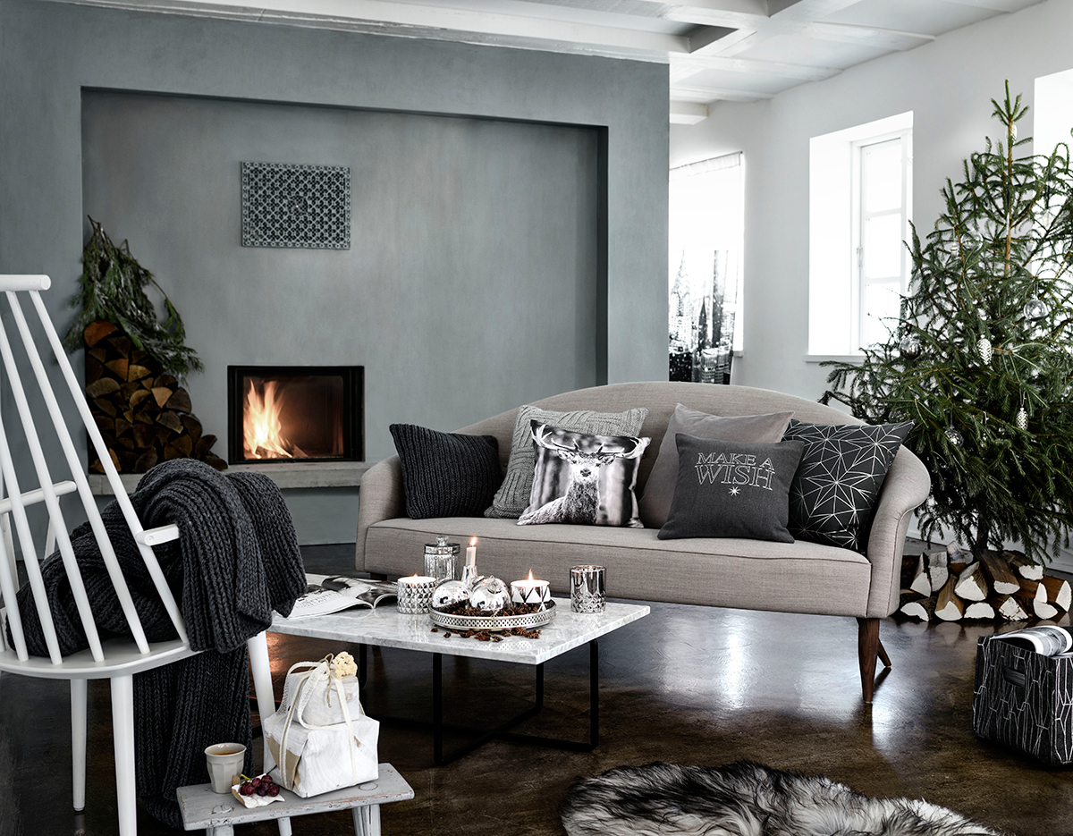 H&M Home Christmas '15 Collection