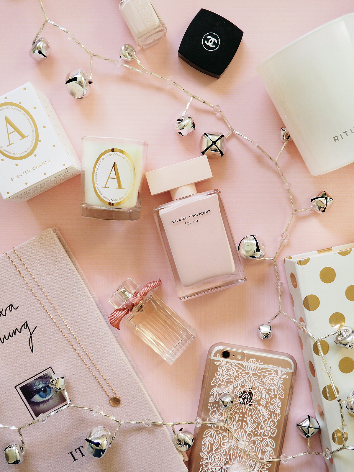 Christmas Gift Guide: For Her - At Home with Abby