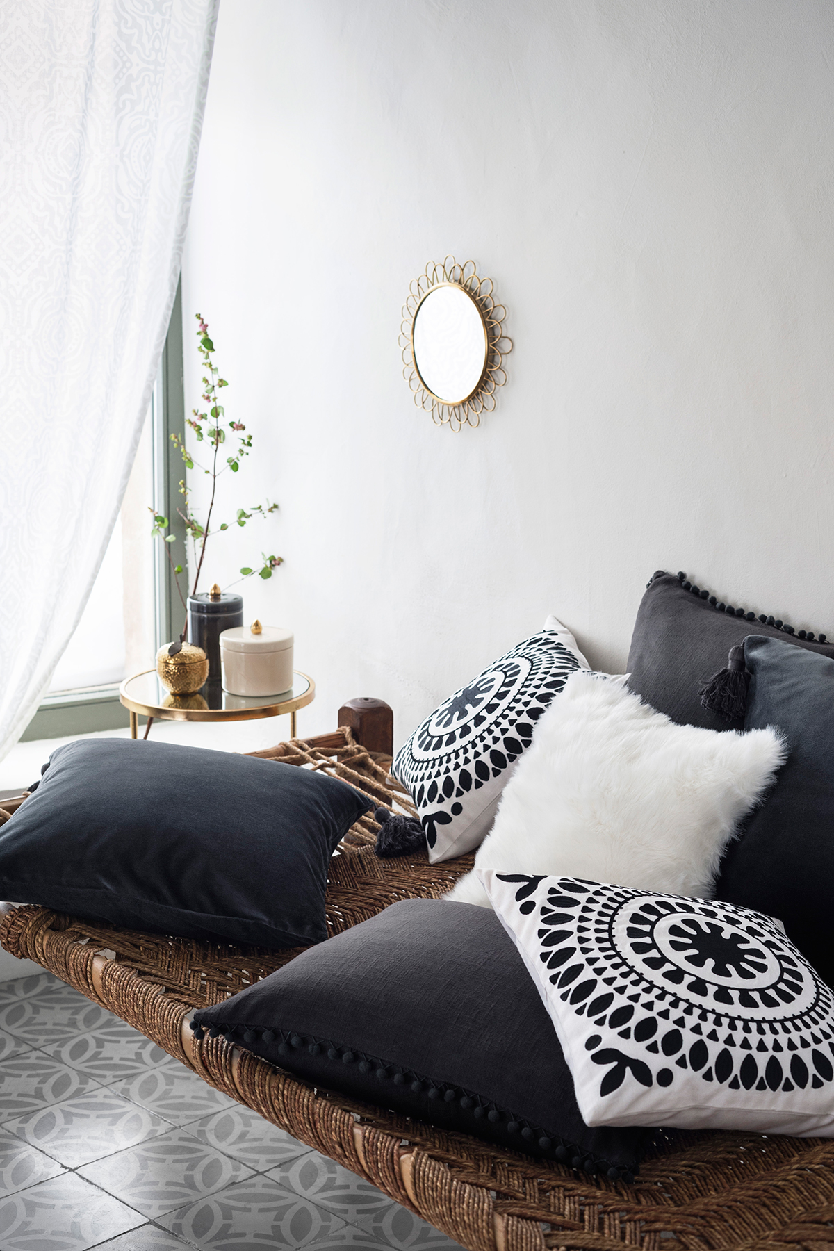 h m home spring 2016 collection at home with abby. Black Bedroom Furniture Sets. Home Design Ideas