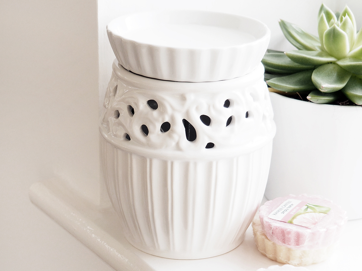 Yankee Candle Electric Wax Melts Warmer