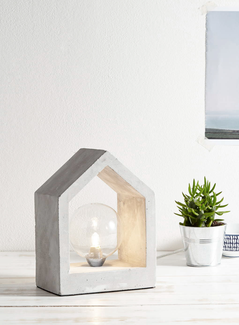 Bhs Table Lamps Grey ~ Best Inspiration for Table Lamp