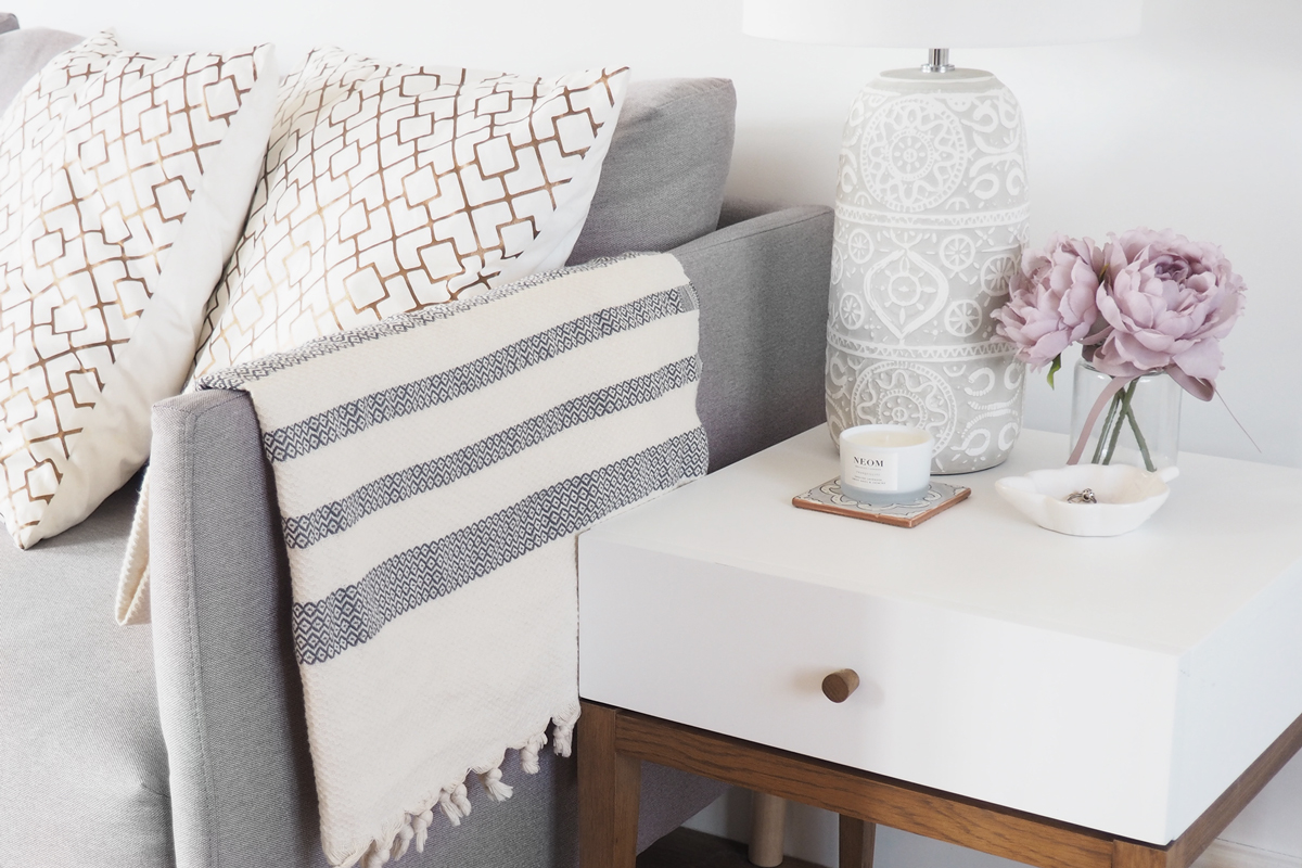 Styling your Sofa Tips