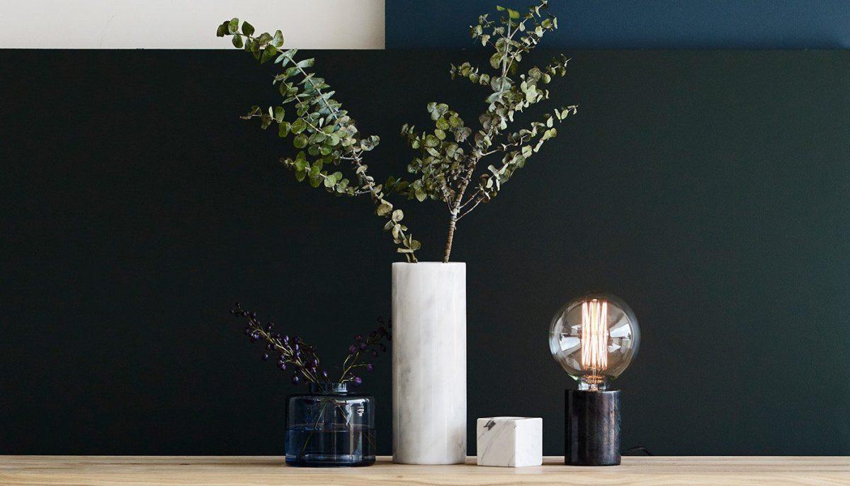 Heal's Bristol Table lamp