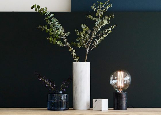 Heal's Bristol Table lamp