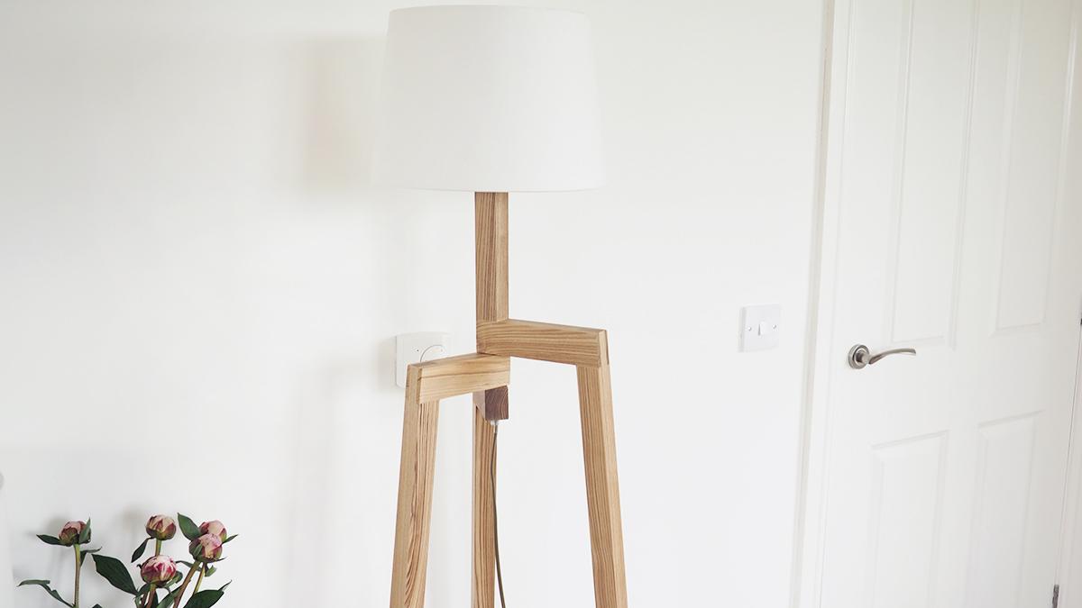 Scandinavian Floor Lamp Images Home And Lighting Design