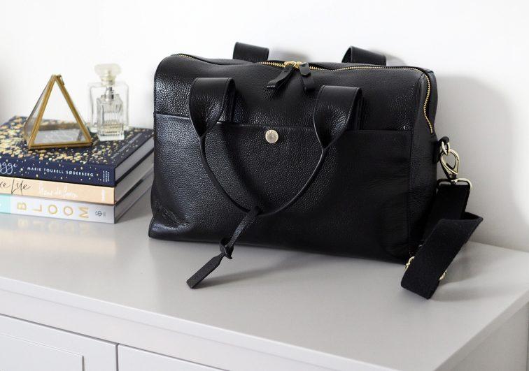 JEM-+-BEA-Amber-Changing-Bag-Review