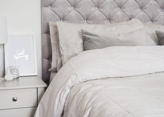 Heart of House Bedding