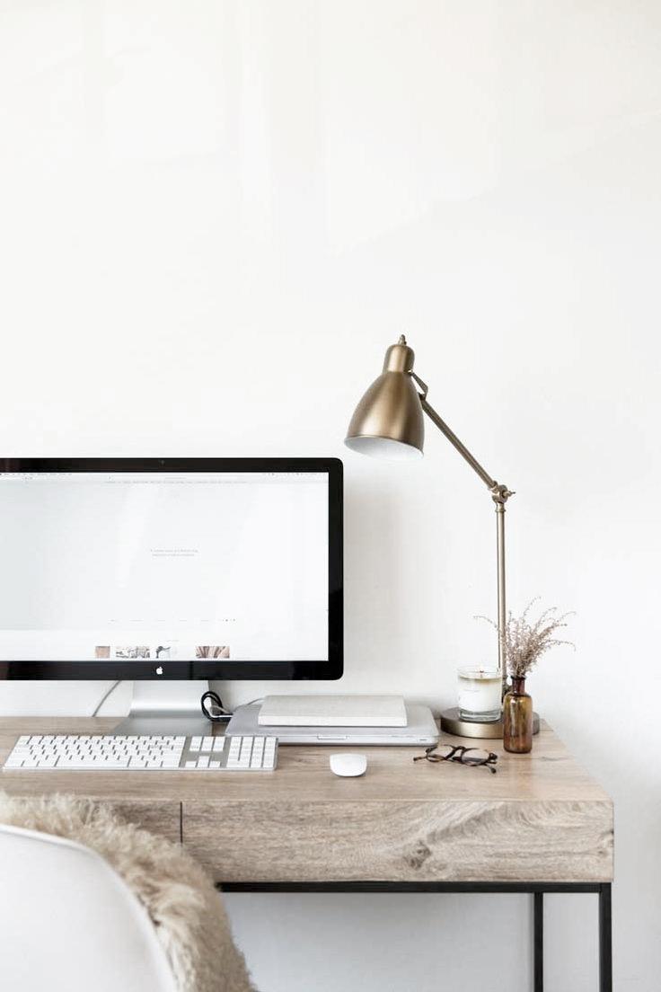 Stylish Home Office Desks